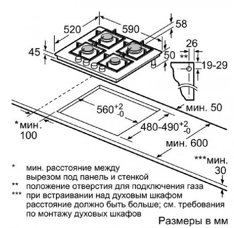 Bosch ppp611b91e схема
